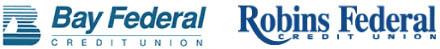Federal Credit Union logos