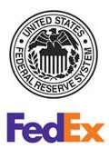 Fed logos
