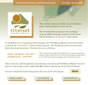 Riverset website
