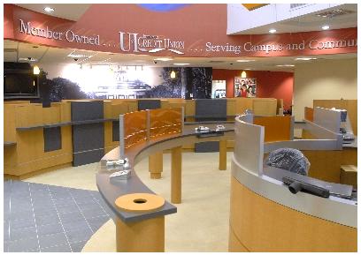 University of Illinois CU branch