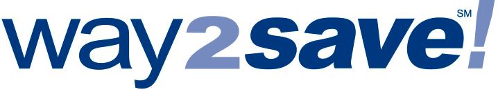 Wachovia Way2Save logo