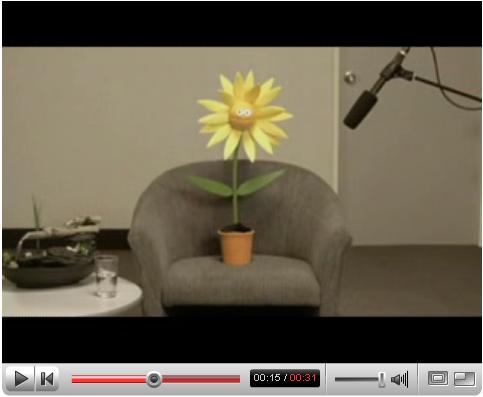 Happy Banking 'Flower'