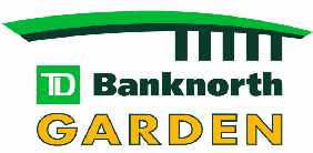 TD Banknorth Garden logo