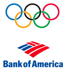 Article Image: BofA Grabs for Olympic Rings