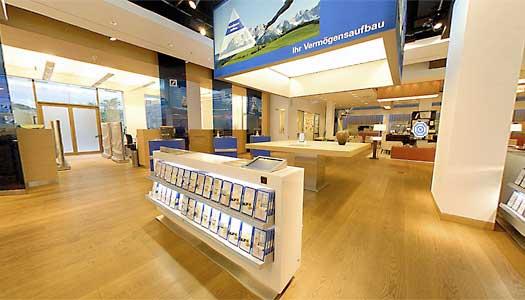 is it a branch or a store it s deutsche bank s q110