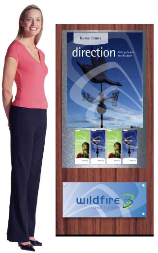 wildfire-kiosk