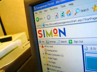 simon-intranet