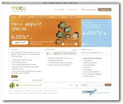 mecu-website