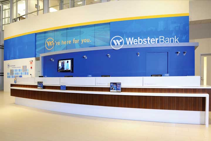 Webster Bank Review & Ranking | What You Should Know About Webster ...