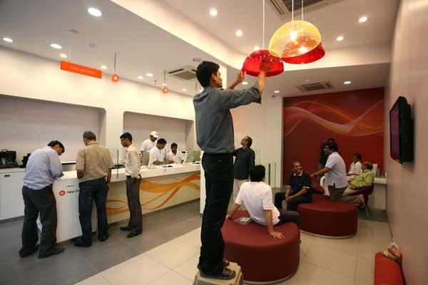 Brand identity showcase garanti sparebank new alliance - What degree do you need to be an interior designer ...