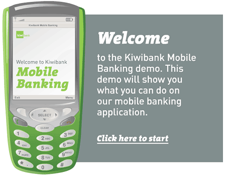 The Very Mobile Future of Banking
