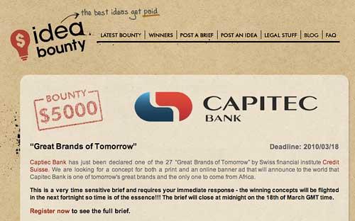 Loans Online Capitec