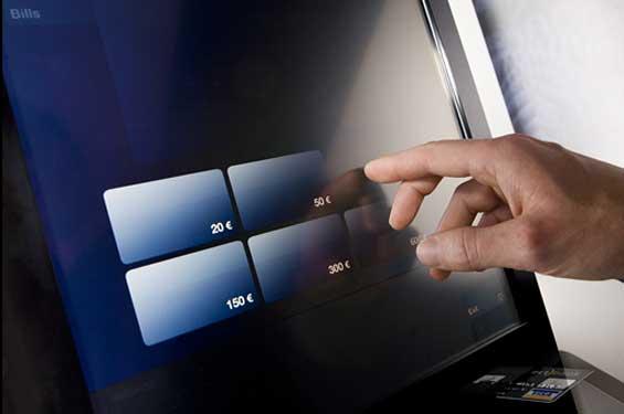 ATM 20 The Future Of Self Service