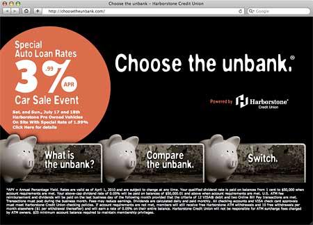 unbank loans