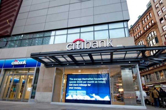 Citibank Online Sign In >> Citi Rolls Out Its Version of the Apple Store