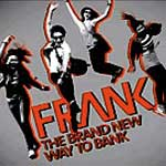 FRANK by OCBC Preview Logo Icon