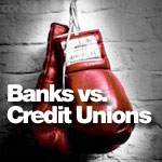 Community Banks vs. Credit Unions