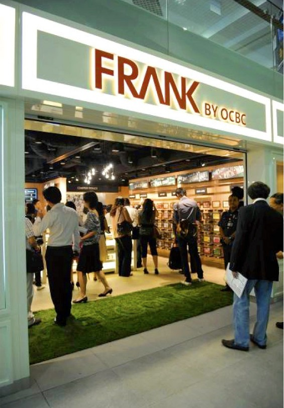 meet frank  maybe the coolest bank gen