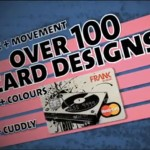 FRANK by OCBC - Over 100 Debit Card Designs
