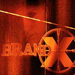 "Brand ""X"""