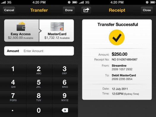 commonwealth bank online banking log on