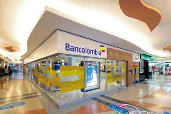 Banco Exterior: Branch Showcase: Virgin
