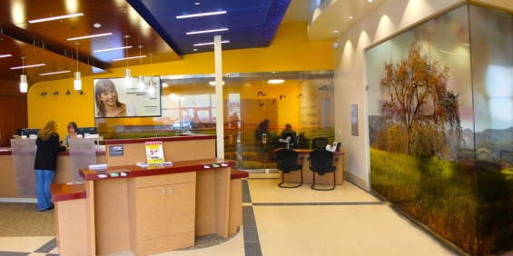 Peek Inside Tri Counties Bank S Marketing Department