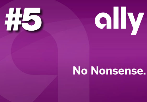 Ally Financial Bank >> 10 Of The Best Banking Brands To Watch