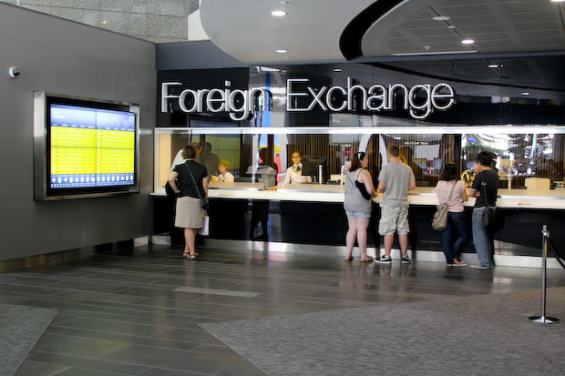 Cba forex exchange