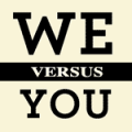 we_vs_you