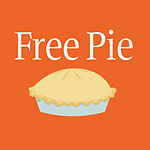 In Brief: Pie Promo | Branch Debate | Social Media Strategies