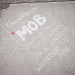 vancity_good_money_cash_mob_sidewalk_chalk