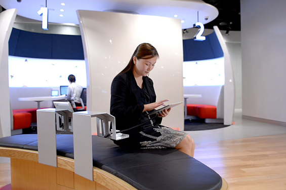 innovation  ipads transform customer experience at dbs