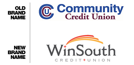 Branding Beyond Community WinSouth Repositions Its Identity