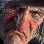 Banks Fearing Scrooge Image Halt Evictions For Christmas