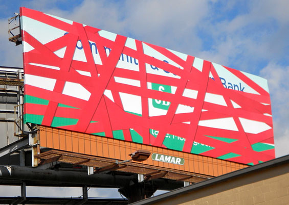 community_southern_bank_red_tape_billboard