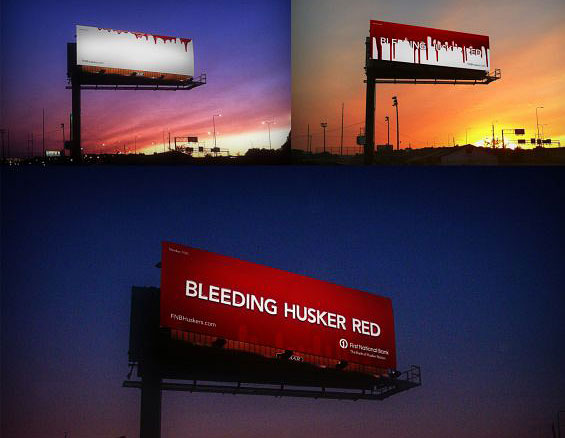 first_national_bank_husker_red_billboard