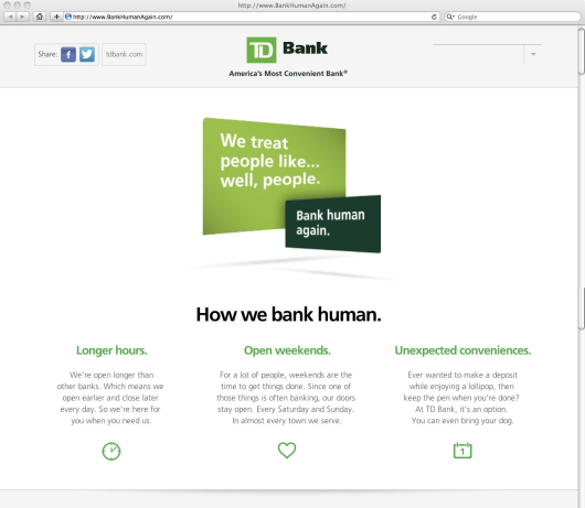 td bank chat you