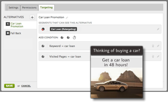 backbase_auto_loan_retargeting