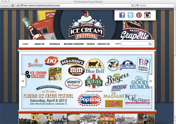 magnify_credit_union_ice_cream_microsite