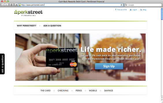 perkstreet_financial_website