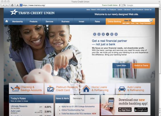 travis_credit_union_website