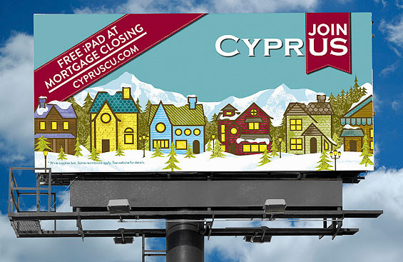 cyprus_credit_union_mortgage_billboard