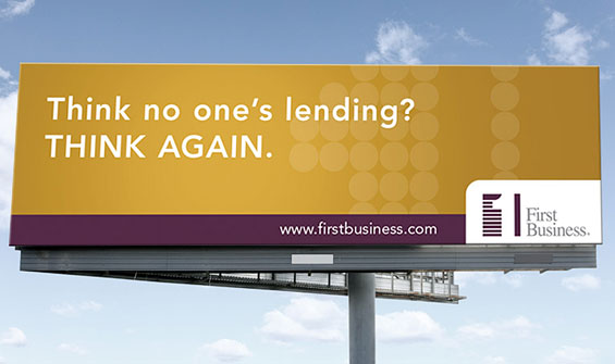 first_business_banking_billboard
