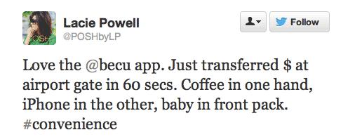 lacie_powell_tweet