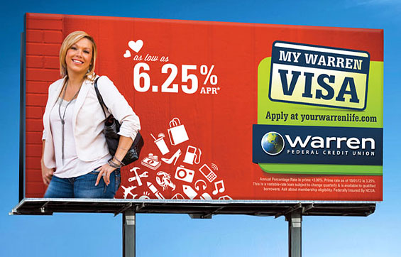 warren_fcu_credit_card_billboard
