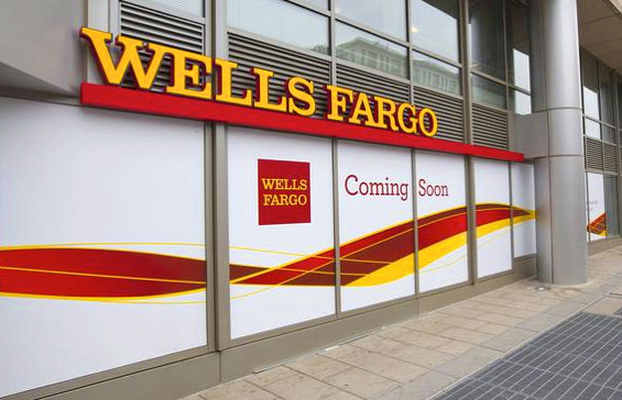 Wells fargo mini branches and the shrinking retail footprint fandeluxe Images
