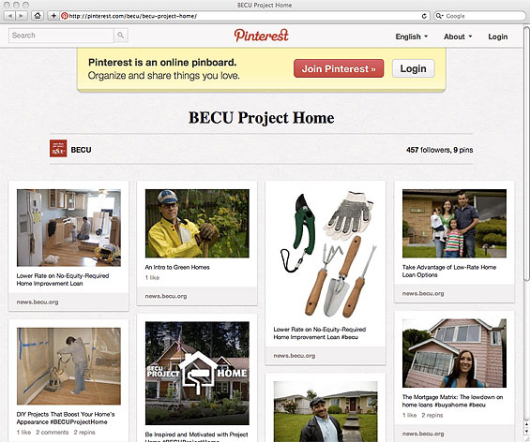 becu_pinterest_project_home_board