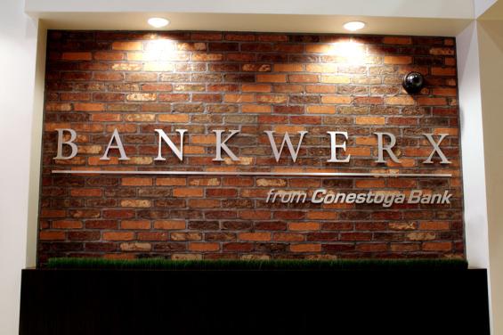 conestoga_bankwerx_logo_wall