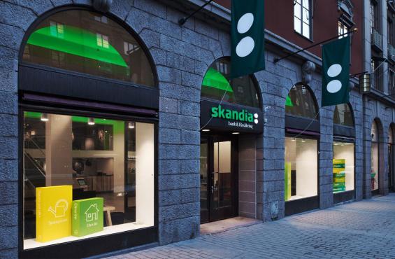 skandiabanken_branch_stockholm_exterior